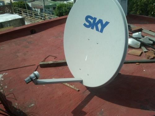 Las ventas por TV de paga de Televisa representan el 52% del total de ventas del corporativo.