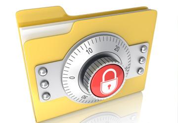 Las instituciones de seguridad deberán proteger documentos emitidos en medios digitales, y será la Secretaría de la Función Pública quien vigile esta disposición.