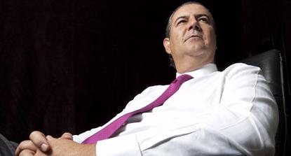 Hay signos de mejora en la economía, pero se requiere destrabar las reformas para darle más impulso, sostuvo Gerardo Gutiérrez Candiani.