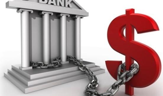 El aumento registrado en los créditos impagos del sector fue de 0.49 puntos porcentuales.