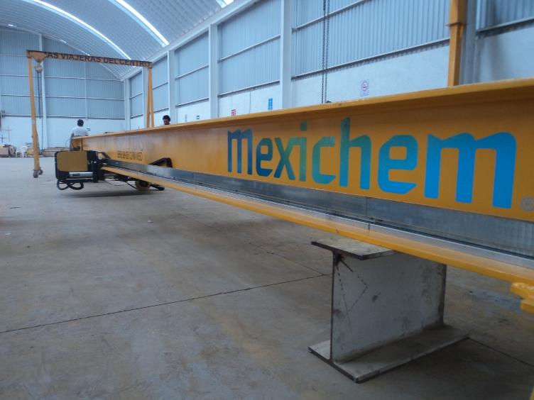 Mexichem se perfila como un jugador mexicano relevante en medio de la transformación de la industria de la energía.