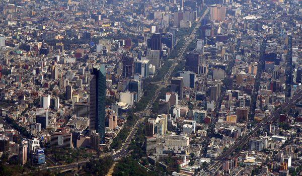 La modernización de la red eléctrica en esta zona costará 500 millones de pesos más que en el Centro Histórico.