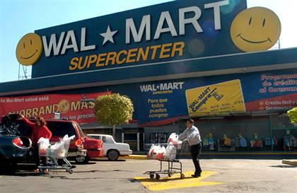 En mayo las ventas de Walmart en México ascendieron a 30 mil 443 millones de pesos.