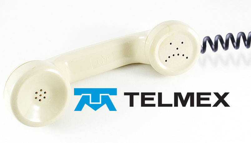 La telefónica dejará de percibir 2 mil 200 millones de pesos anuales sin el cobro de su conocida tarifa.