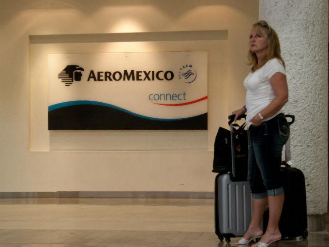 La compañía mexicana supera a rivales como Avianca, Iberia y Air France.