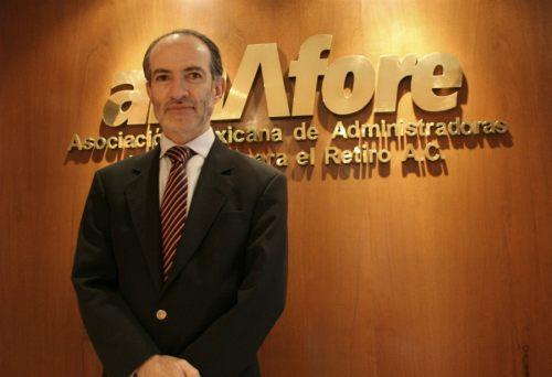 El presidente de la Amafore analizará las conclusiones del estudio realizado por la Cofece.