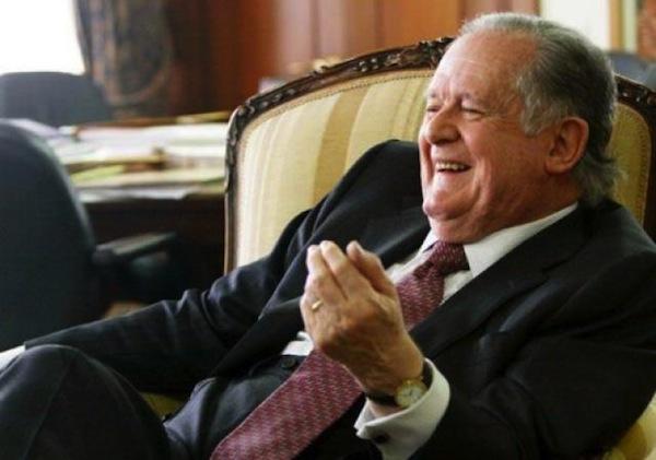 Grupo México de Germán Larrea ya confirmó su deseo de participar en la explotación de hidrocarburos.