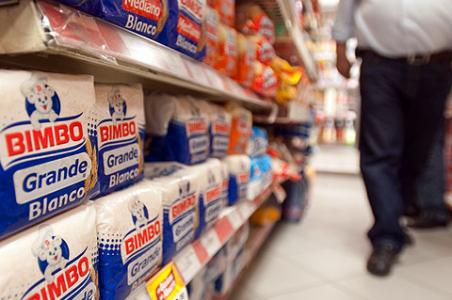 Las ventas en México representan el 37% del total de la panificadora.