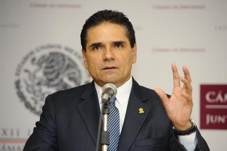 Silvano Aureoles Conejo solicitó abrir el periodo extraordinario para el próximo 28 de julio.