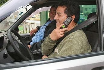 Canieti adelantó que una empresa europea se aliará en telefonía móvil con otra del mismo origen ya instalada en México.
