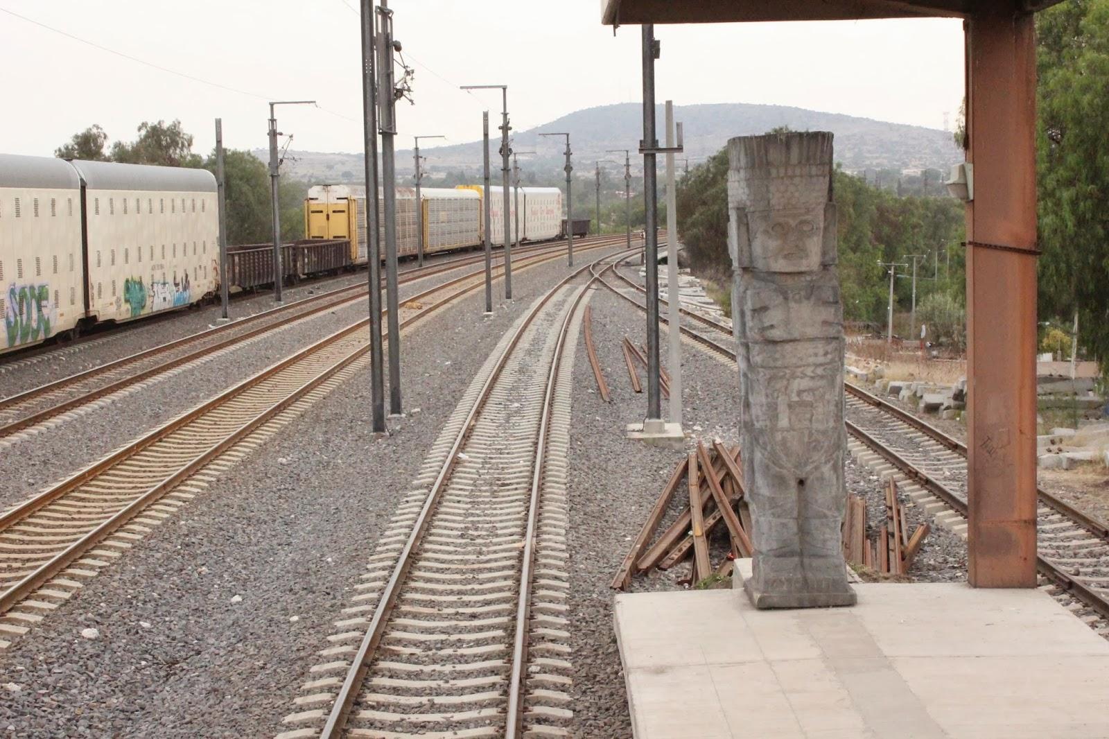 La ruta tendrá una longitud de 209,750 kilómetros, pasará por el Distrito Federal, Estado de México, Hidalgo y Querétaro.