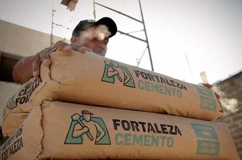 Cementos Fortaleza quiere al menos 5% del mercado nacional, controlado en su mayoría por Cemex.
