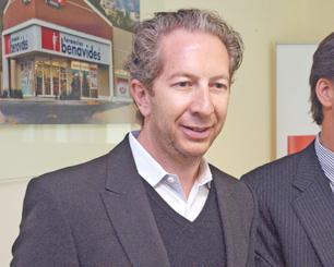Manuel Saba Ades renunció al Consejo de Administración de Farmacias Ahumada junto con los consejeros propietarios Alberto Isaac Saba Ades y Pedro Alejandro Sadurni Gómez.