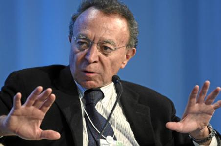 La institución dejó entrever que Ortiz Martínez continúa al frente de su consejo directivo.