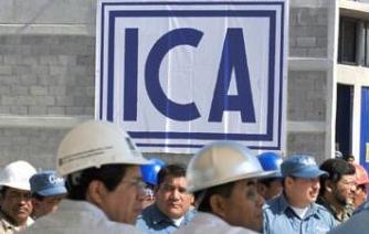ICA ha ejecutado ya otros proyectos en el Valle de México como el Túnel Canal General en Valle de Chalco y el Túnel Emisor Oriente.