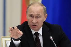 El presidente de Rusia, Vladimir Putín dijo aumentará el comercio con América Latina como una medida para aminorar las disminuciones económicas.