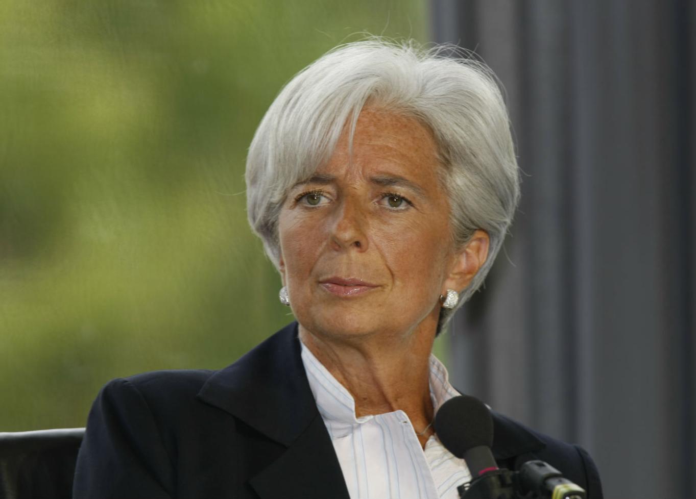La investigación a Lagarde se abrió oficialmente en agosto del 2011 para verificar si en el 2008 intercedió de forma ilegal por el empresario.
