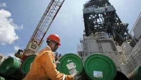 El estudio norteamericano elevó en 75% las previsiones de producción de petróleo crudo en México con respecto al volumen del 2013.