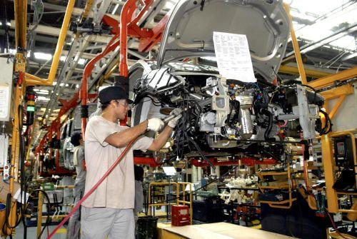 General Motors invirtió 233 millones de dólares para su planta en Spring Hill, la cual le permitirá ensamblar los modelos Cadillac SRX.