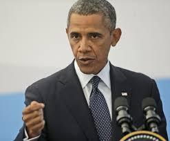 """Las sanciones impuestas por Estados Unidos a Rusia podrían """"profundizar o expandir su alcance"""", declaró Barack Obama"""