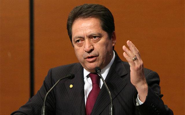 El diputado panista, José Isabel Trejo encabezará a la comisión que analizará el paquete económico para el 2015.