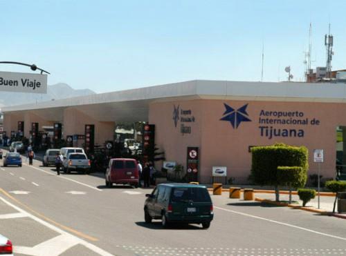 El Aeropuerto Internacional de Tijuana, uno de los principales de GAP, registró el mayor aumento en pasajeros internacionales con 35% en agosto.