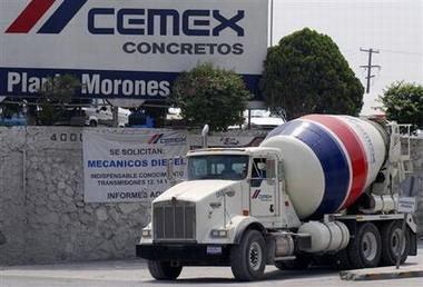 Cemex-Holcim, tercera operación que se ejecutaría en la Unión Europea