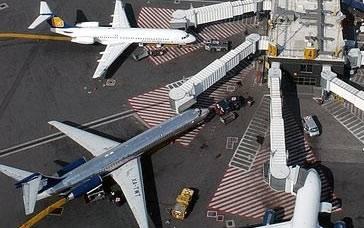 Creció 315.6% subsector aeronáutico en julio, informó la Oficina del Censo de Estados Unidos.