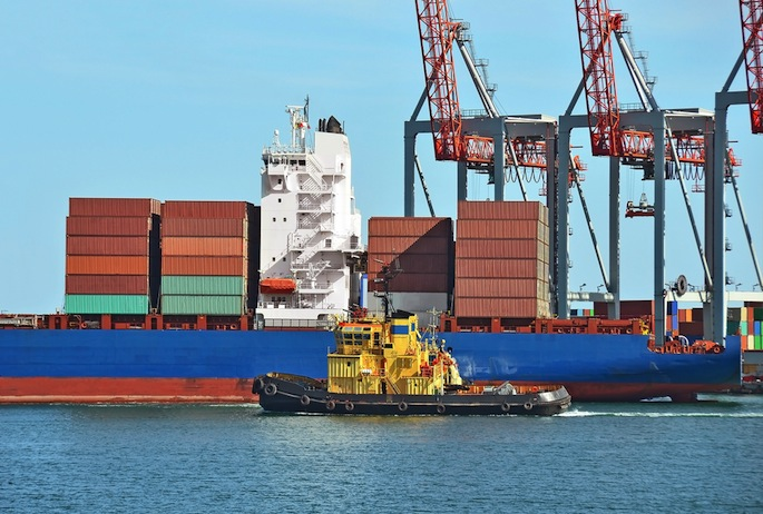 Las importaciones de mercancías crecieron lo doble que las importaciones con 4.8% para obtener  34 mil 483.6 millones de dólares.