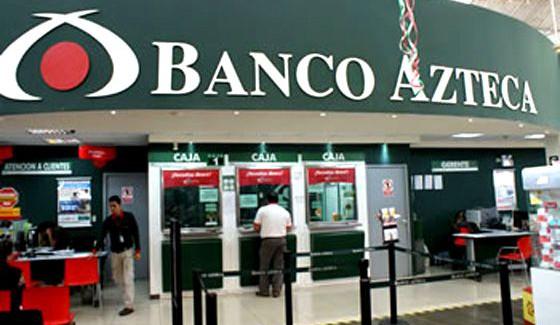 Banco Azteca presentan una calificación general de servicio de 5.4, en una escala del 1 al 10.