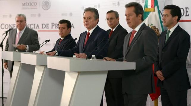 Una de las tareas será administrar el sistema eléctrico mexicano.