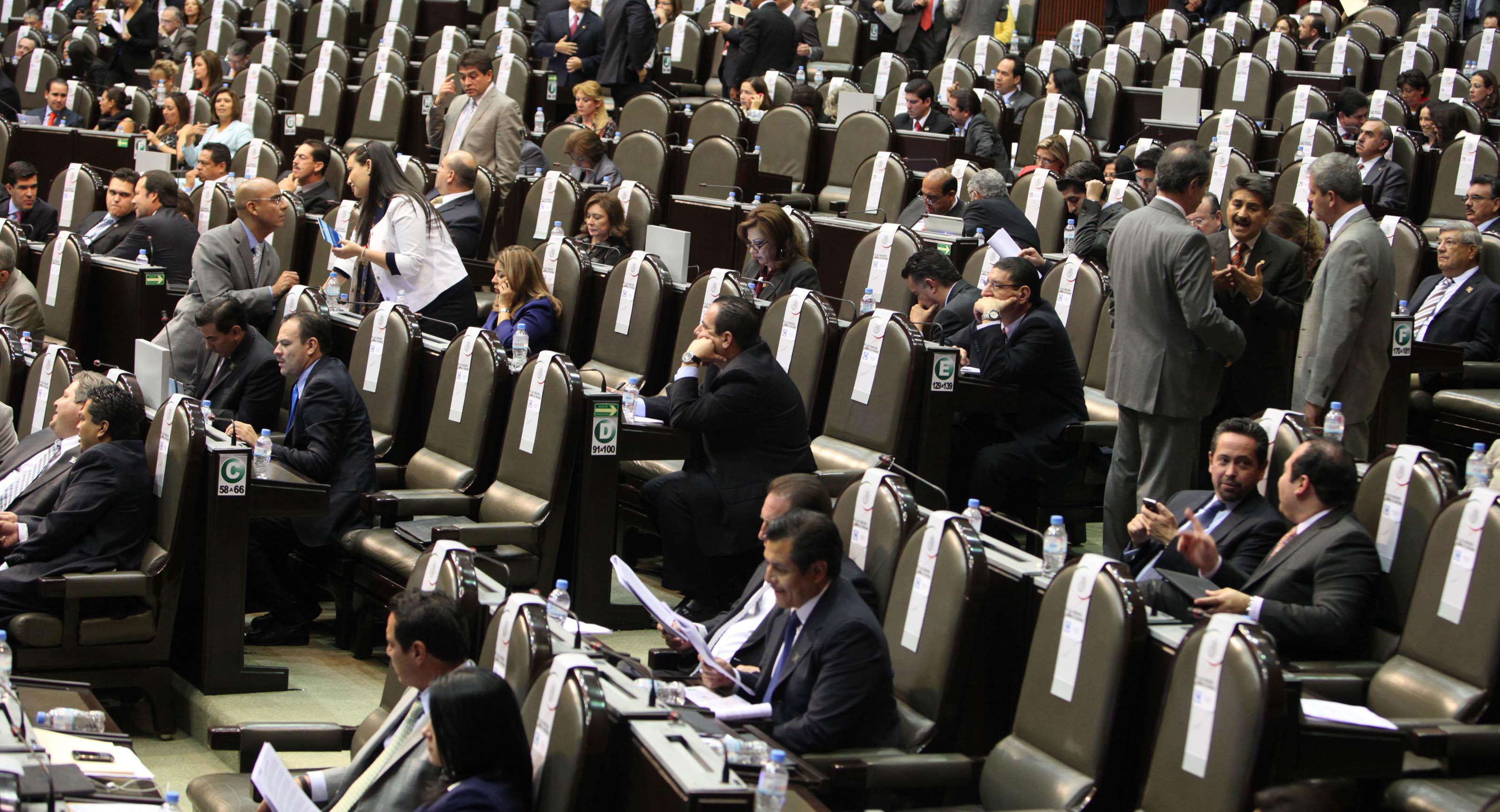 De acuerdo con México Evalúa los presupuestos aprobados por la Cámara de Diputados