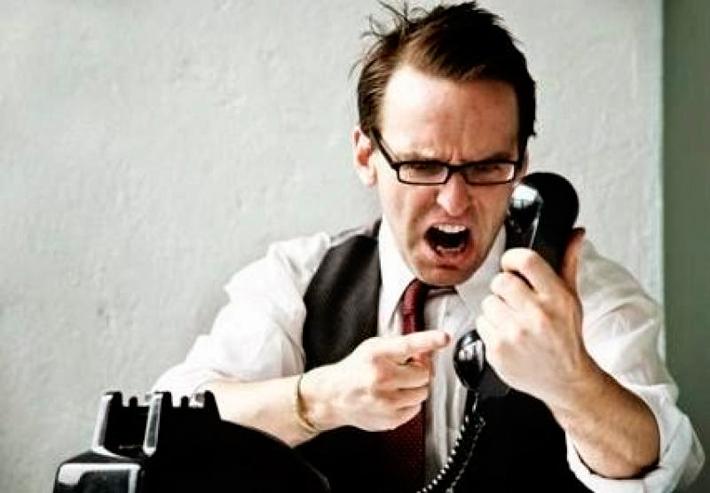 Los malos tratos de los despachos de cobranza son una de las quejas más comunes entre los deudores de la banca.