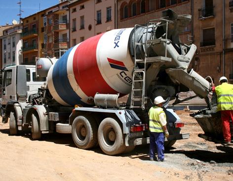 Ventas netas de Cemex se incrementaron 4% con 4 mil 135 millones de dólares.