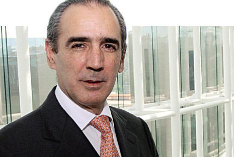 Enrique Zorrilla Fullaondo ha fungido como vicepresidente senior de la banca comercial en el país.