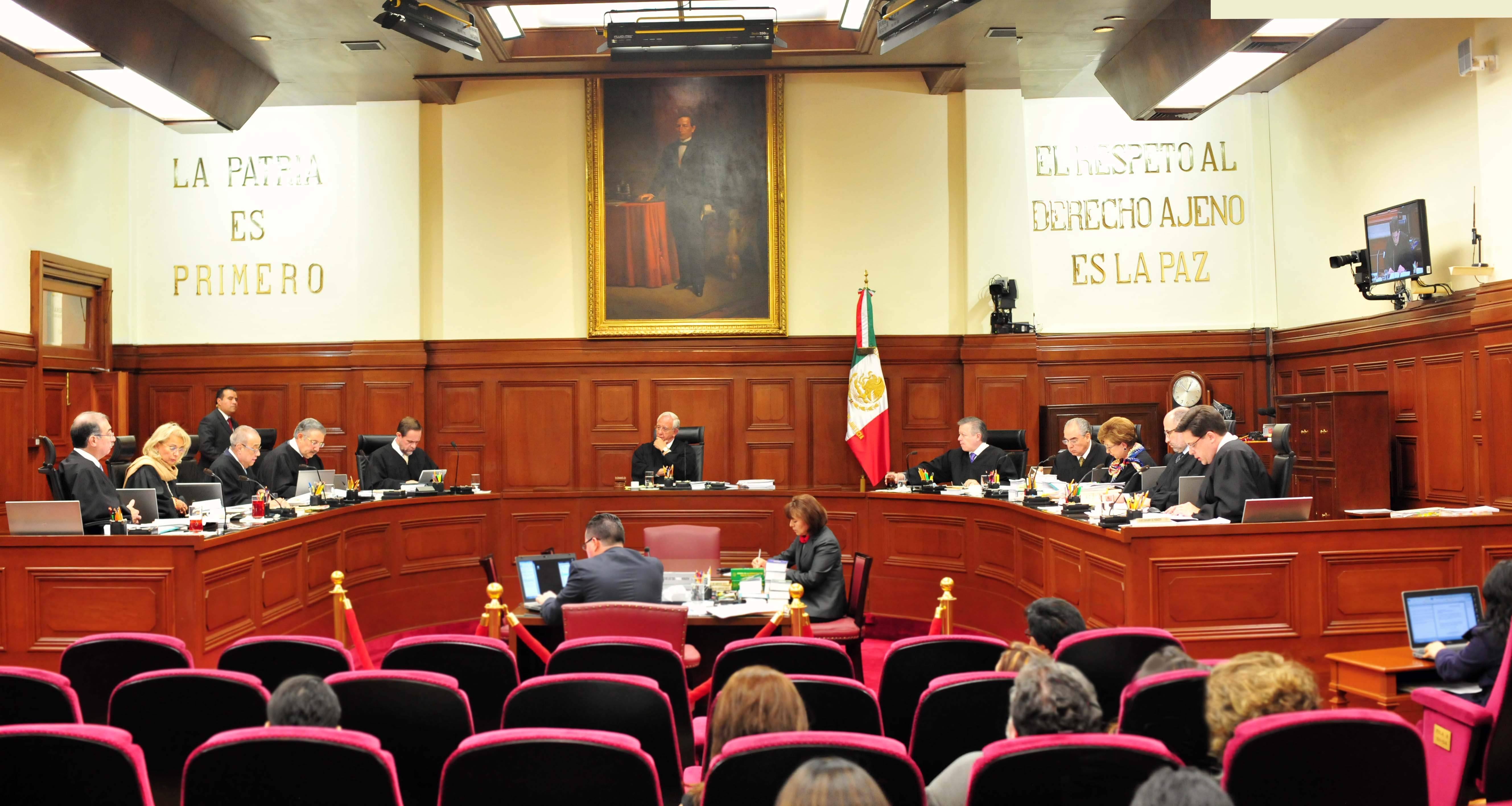 La SCJN encontró inconstitucionales las consultas del PRI, PAN, PRD y Morena.