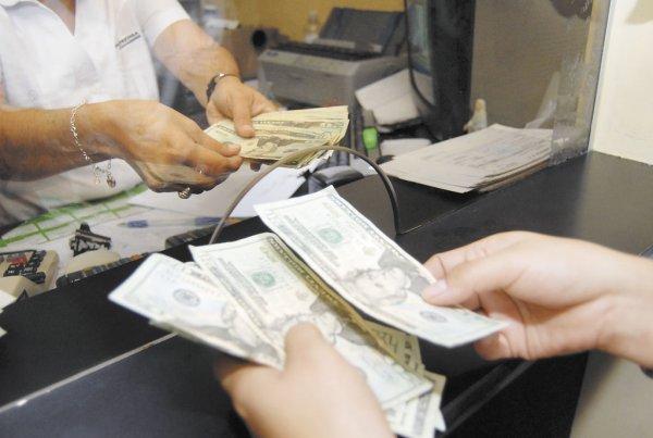 En septiembre el 98% de las remesas entraron al país por medio de transferencias electrónicas por un total 6 millones 652.43 mil operaciones.