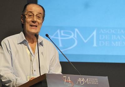 Jaime Ruiz Sacristán es presidente del Consejo de Administración del Banco Ve por Más y consejero propietario del Consejo de Administración de Mexichem.