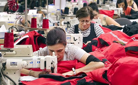 Para septiembre Banamex esperaba un crecimiento de 5.9% anual para las manufacturas, pero el crecimiento real fue de 4.8%.
