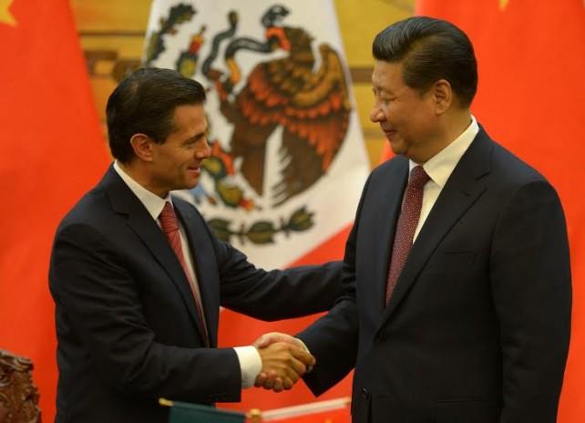 El gasoducto Los Ramones será financiado con capital chino como parte de estas negociaciones.