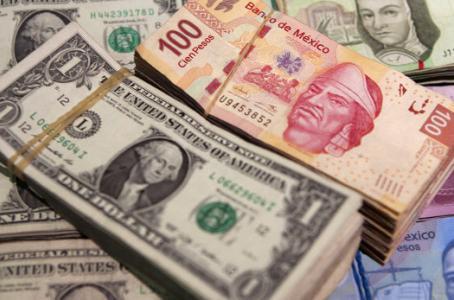 Este nivel en el precio del dólar, en más de 14 pesos, no se había presentado desde el 2012.