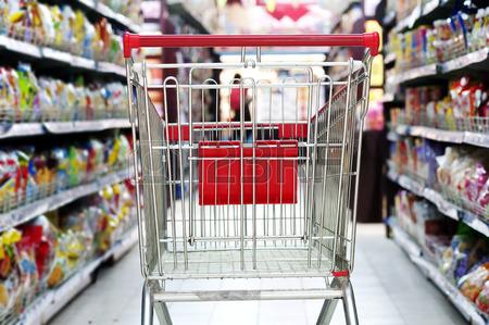 El Buen Fin no resultó, las ventas durante noviembre cayeron 1.5% anual.