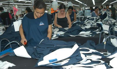 La manufactura de exportación ha mantenido el crecimiento pese a un decepcionante año en materia económica para México.