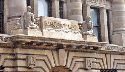 Los expertos de Banxico no contaban con un pobre desenvolvimiento del consumo interno y un contexto internacional adverso.