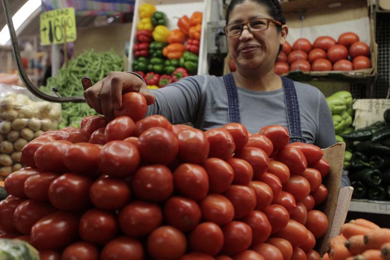 Según datos de la Secretaría del Trabajo y Previsión Social (STPS), el salario promedio de los trabajadores formales mexicanos creció durante 2014 en 4.45%.