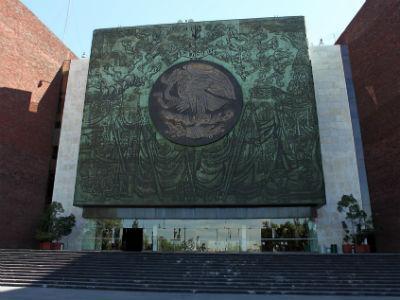 Con el próximo periodo ordinario de sesiones en San Lázaro, a iniciar en febrero, comenzará el debate sobre la construcción del Sistema Nacional Anticorrupción.
