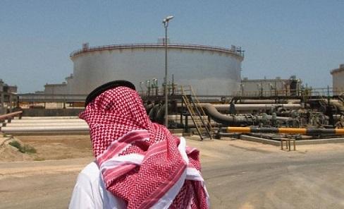 A Arabia Saudita le cuesta 23 dólares obtener un barril de petróleo, por eso esta dispuesta a lidiar con precios bajos.