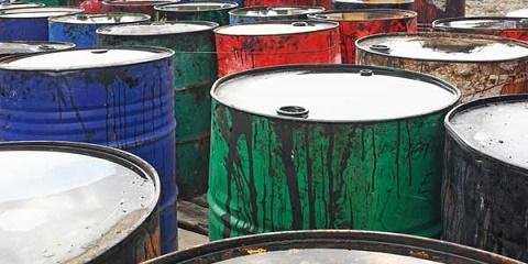 En noviembre el valor de las exportaciones petroleras cayeron por quinto mes consecutivo, esta vez 17% anual.