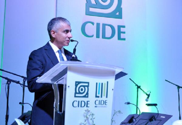Presidencia encargó la realización de estos foros al Centro de Investigación y Docencia Económicas (CIDE).