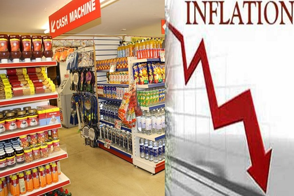 A diciembre de 2014, la inflación en la Unión Americana registró un crecimiento anual de 0.7% con datos ajustados; esta es la marca más baja en los últimos seis años.